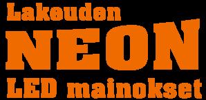 Lakeuden Neon Oy