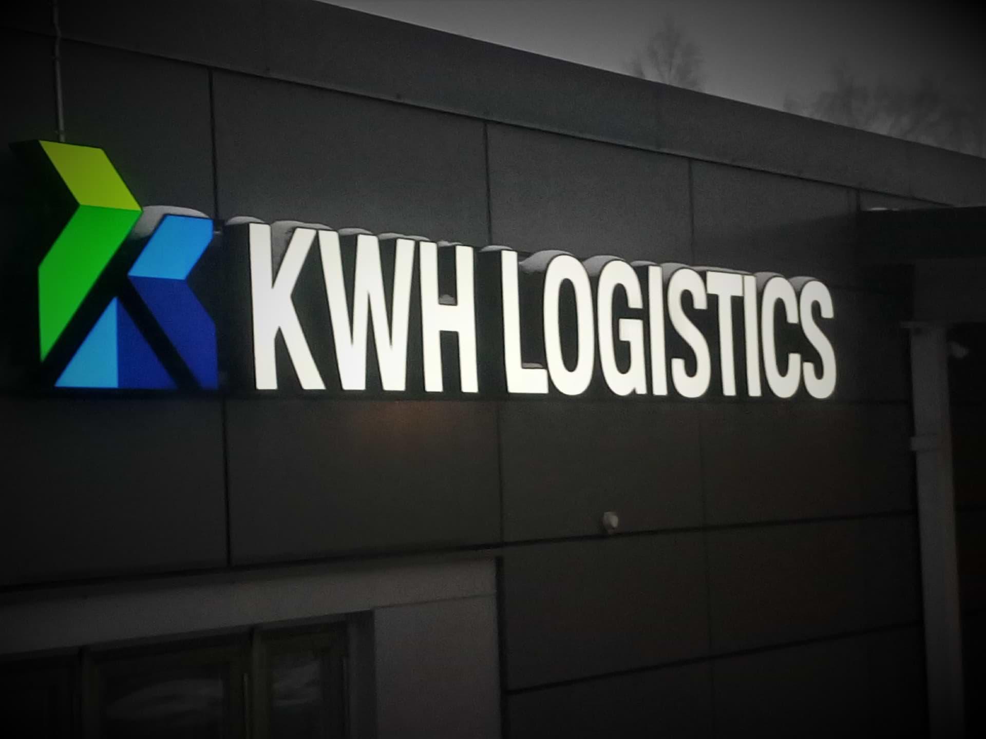 KWH-logistics